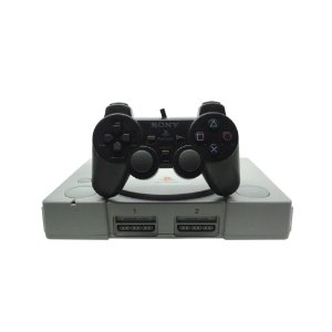Console PlayStation 1 FAT SCPH-5501 - Sony