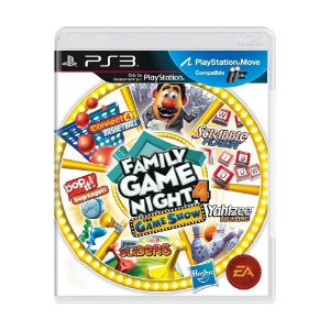 Jogo Family Game Night 4: The Game Show - PS3
