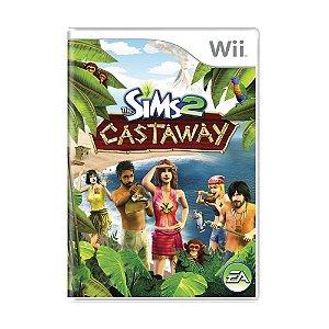 Jogo The Sims 2: Castaway - Wii