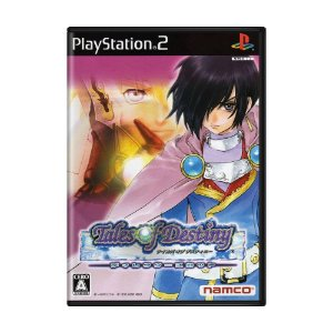Jogo Tales Of Destiny: Director's Cut - PS2 (Japonês)