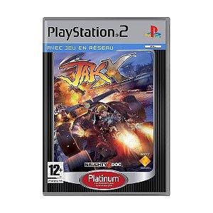 Jogo Jak X - PS2 (Europeu)
