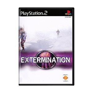 Jogo Extermination - PS2
