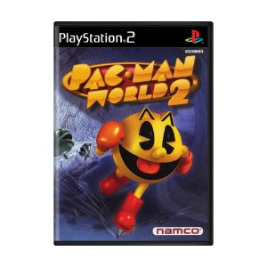 Jogo Pac-Man World 2 - PS2