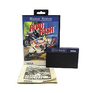 Jogo Road Rash - Master System