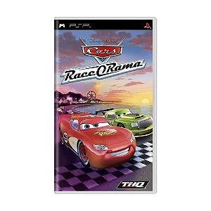 Jogo Cars Race-O-Rama - PSP