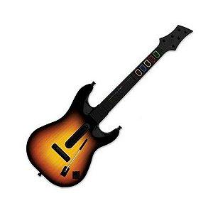 Guitarra (Item para Decoração)
