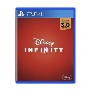 Jogo Disney Infinity 3.0 - PS4