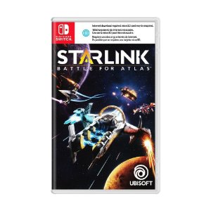 Jogo Starlink: Battle for Atlas - Switch