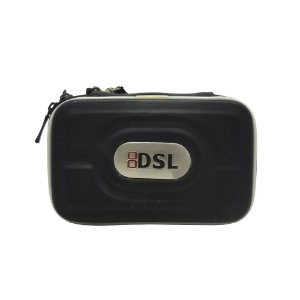 Case protetora Preta - Nintendo DS