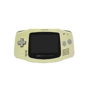 Console Game Boy Advance Branco - Nintendo