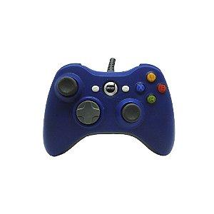 Controle Paralelo Dazz com fio - Xbox 360