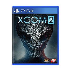Jogo XCOM 2 - PS4 (Lacrado)