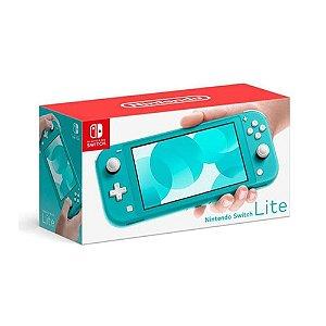 Console Nintendo Switch Lite - Nintendo