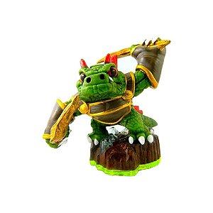 Boneco Skylanders Spyros's Adventure: Dino-Rang