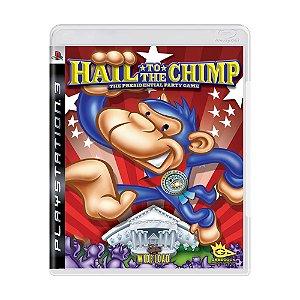 Jogo Hail to the Chimp - PS3