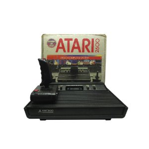 Console Atari 2600 - Atari