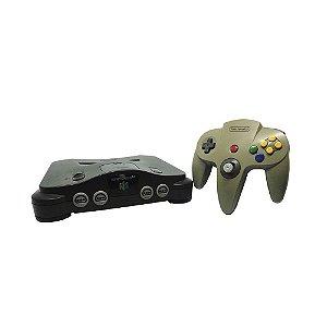 Console Nintendo 64 - Nintendo