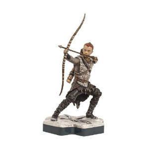 Boneco Atreus 08 God of War - Totaku