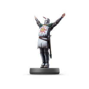 Nintendo Amiibo: Solaire of Astora - Dark Souls - Nintendo Switch