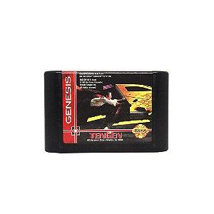 Jogo Race Drivin' - Mega Drive