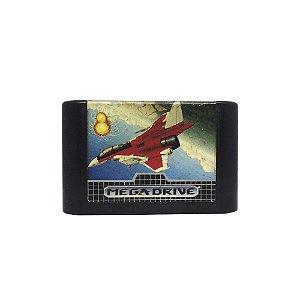 Jogo Raiden Trad - Mega Drive