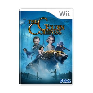 Jogo The Golden Compass - Wii