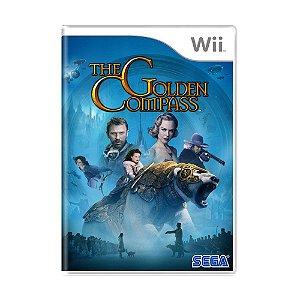 Jogo The Golden Compass - Wii