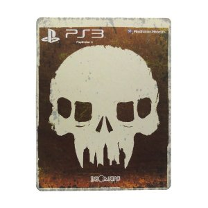 Jogo Resistance 3 (SteelCase) - PS3