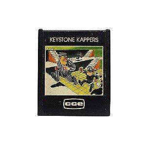Jogo Keystone Kappers - Atari