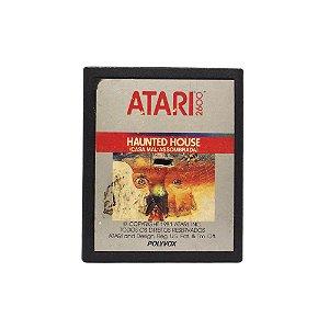 Jogo Haunted House - Atari
