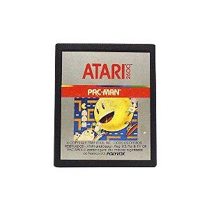 Jogo Pac-Man - Atari