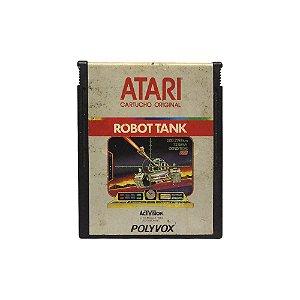 Jogo Robot Tank - Atari