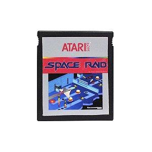Jogo Space Raid - Atari