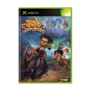 Jogo Tak: The Great Juju Challenge - Xbox