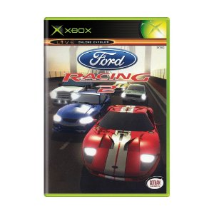 Jogo Ford Racing 2 - Xbox
