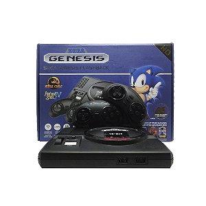 Console Sega Gênesis Flashback 16-Bits + 85 Jogos - AtGames