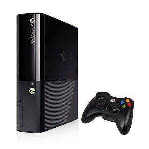 Console Xbox 360 Super Slim 250GB - Microsoft