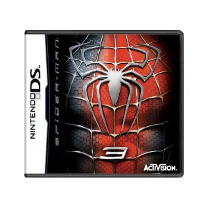 Jogo Spider-Man 3 - DS
