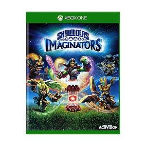 Jogo Skylanders Imaginators - Xbox One