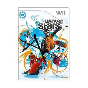 Jogo Winter Stars - Wii