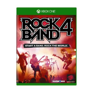 Jogo Rock Band 4 - Xbox One