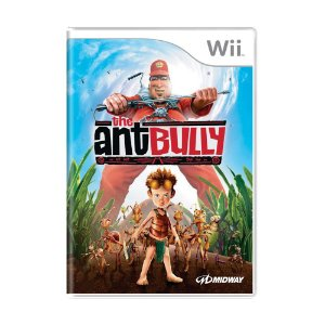 Jogo The Ant Bully - Wii