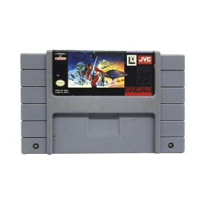 Jogo Super Star Wars: The Empire Strikes Back - SNES