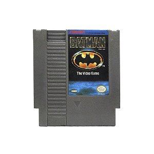 Jogo Batman: The Video Game - NES