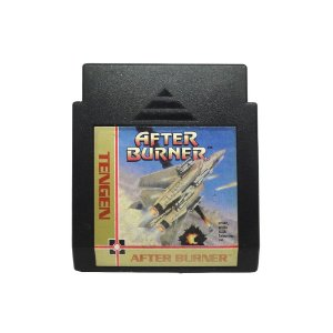 Jogo After Burner - NES