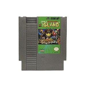 Jogo Adventure Island - NES