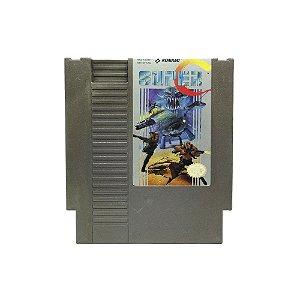 Jogo Super C - NES