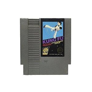 Jogo Kung Fu - NES