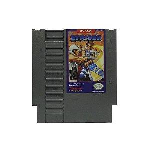 Jogo Strider - NES