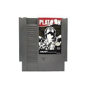 Jogo Platoon - NES